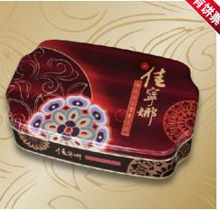 佳宁娜月饼-潮式迷你鸳鸯月饼