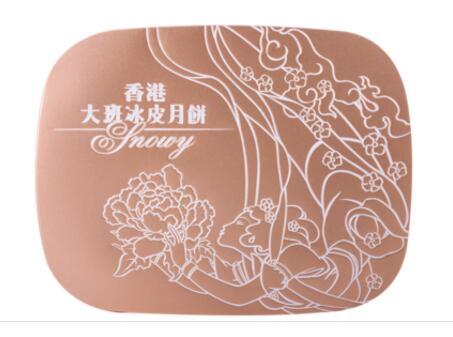 香港大班冰皮月饼-冰皮尊贵燕窝绿豆蓉月饼